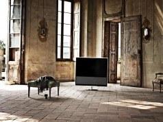 Bang & Olufsen ve LG birlikte OLED TV üretecek