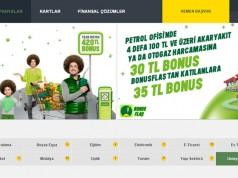 Bonus kredi kartı sahiplerine cazip kampanyalar