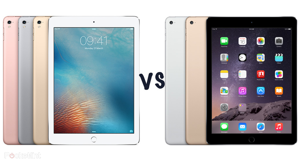 how to change email password on ipad air 2