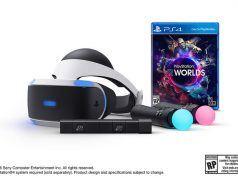 PlayStation VR oyunlarının hepsi oyun kumandalarını destekleyecek