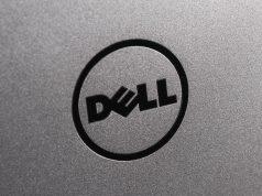 Dell çift ekranlı Windows ARM cihazı üzerinde çalışıyor