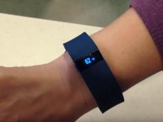 Fitbit Charge HR sayesinde hayat kurtarıldı