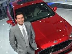Ford CEO'su Apple'ın otomobil üretmeye hazırlandığına inanıyor