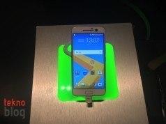 HTC 10 AirPlay desteği sunan ilk resmi Android telefonu