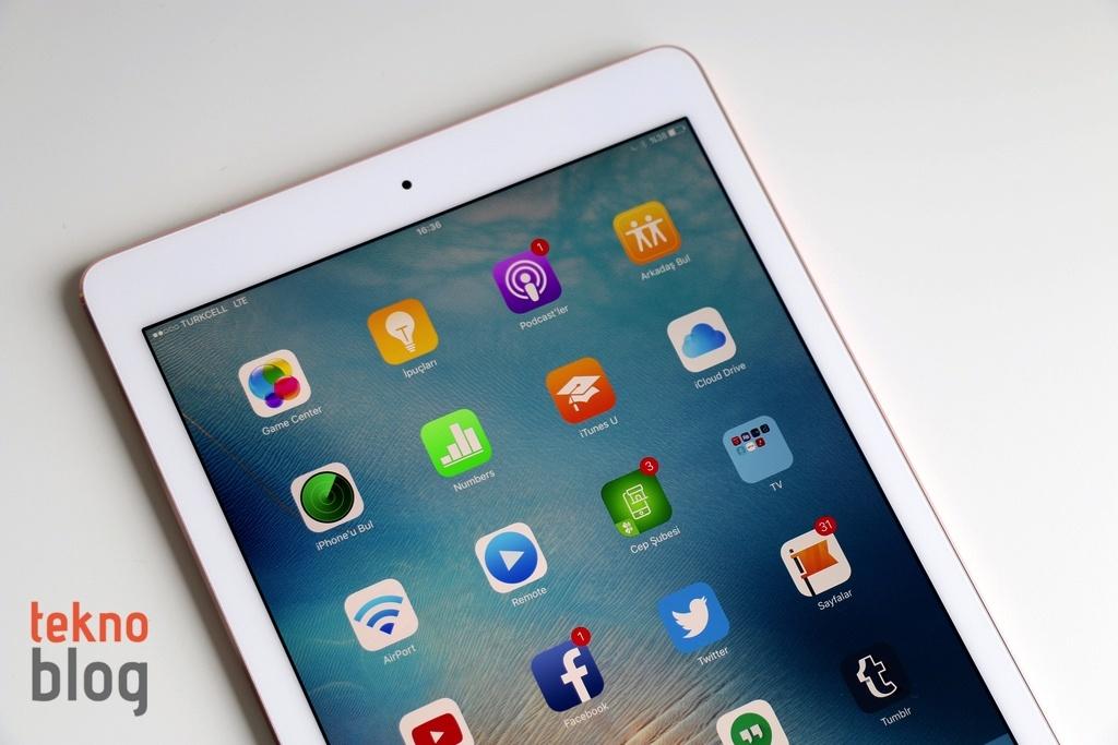 iPad fiyatları iPhone etkinliğinden sonra indirildi