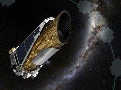 NASA Kepler uzay aracı acil durum modundan çıktı