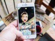 snapchat yüz değiştirme
