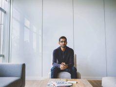 Sundar Pichai: Çin'e özel bir Google fikrini değerlendiriyoruz