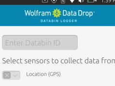 Wolfram Research Ubuntu telefonu IoT sensörüne dönüştürüyor