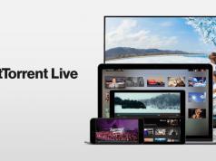 BitTorrent Live iOS uygulaması yayınlandı