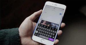 GIPHY Keys ile iPhone'lara kolay GIF paylaşımı geliyor