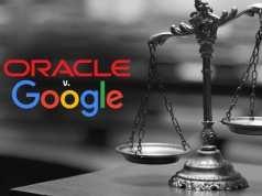 Oracle Google'ın peşini kolay kolay bırakacak gibi görünmüyor