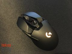 G900 Chaos Spectrum mouse