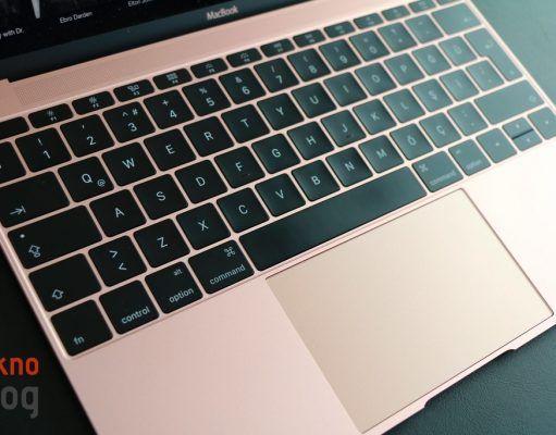 Apple MacBook ve MacBook Pro klavyeleri için tamir programı duyurdu