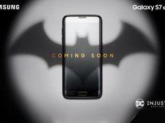 Samsung Galaxy S7 edge Batman versiyonu için ilk işaret verildi