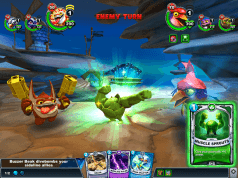 Skylanders Battlecast iOS ve Android için yayınlandı