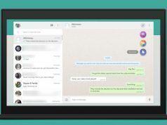WhatsApp Web ile PDF dosyaları transfer edilebilecek