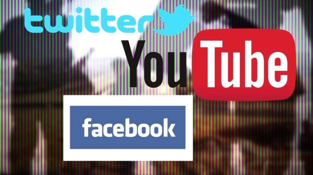 facebook twitter google isid