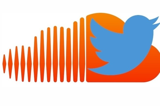 twitter soundcloud