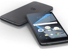 BlackBerry TCL ile markasını telefonlarda yaşatmaya devam edecek