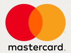 Mastercard logosu dijital çağa ayak uyduruyor