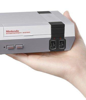Nintendo NES Classic haziran ayında PS4 ve Xbox One'dan fazla sattı