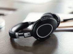 Sennheiser PXC 550 kablosuz kulaklıklar ile 30 saate varan müzik keyfi