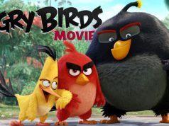 Angry Birds sinema macerasına devam ediyor