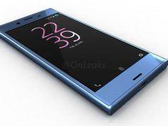 Sony Xperia XR için hazırlanan tasarım taslakları ortaya çıktı