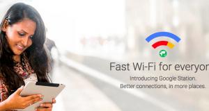 Google Station herkese açık kablosuz ağları güçlendirecek