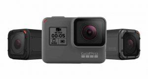 GoPro CEO'su Nick Woodman: Hero 6 muhteşem bir ürün olacak