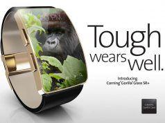 Yeni Gorilla Glass akıllı saat ekranlarının çizilmesini zorlaştıracak