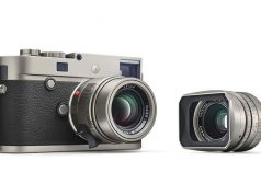 Leica M-P Titanium kaliteli tasarım hissini kısıtlı sayıda zengine yaşatacak