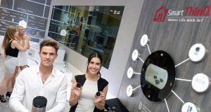 LG SmartThinQ Hub Amazon'un dijital asistanı Alexa'yı destekleyecek