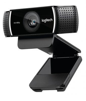 Logitech C922 Pro Stream internetten canlı yayın yapanlar için geliştirildi