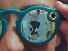 snapchat gözlük