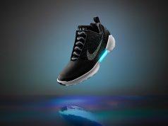 Nike HyperAdapt ayakkabı 28 Kasımda satışa sunulacak