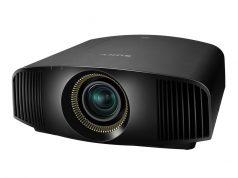 Sony 4K HDR projektörüyle UHD canlı yayınları destekleyecek