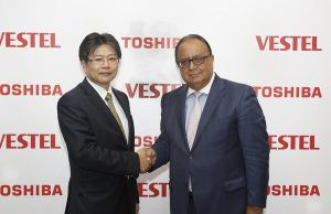 Vestel Toshiba