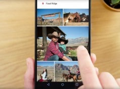 Google Fotoğraflar videolardan da animasyon oluşturacak