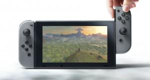 Nintendo dokuz ayda 10 milyondan fazla Switch sattı