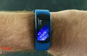 gear fit 2 inceleme