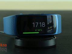Samsung Gear Fit Pro isimli yeni bir bileklik çıkarabilir
