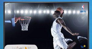 Turkcell TV Plus NBA maçlarının yayın hakkını da aldı