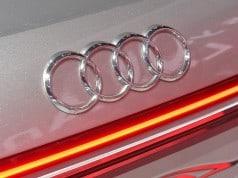 Audi elektrikli otomobillerine enerji sağlamak için güneş panellerinden yararlanacak