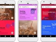 Google Play Müzik Samsung cihazlarında varsayılan müzik uygulaması olacak
