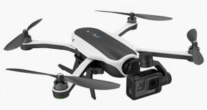 GoPro Karma drone için yeni yazılım ve çekim modları getiriyor