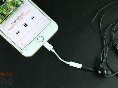 Apple iPhone'ların kutusundan Lightning – 3,5 mm Kulaklık Jakı Adaptörünü kaldırıyor
