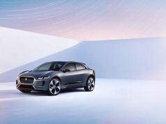 Jaguar I-Pace adını verdiği ilk elektrikli otomobil konseptini görücüye çıkardı