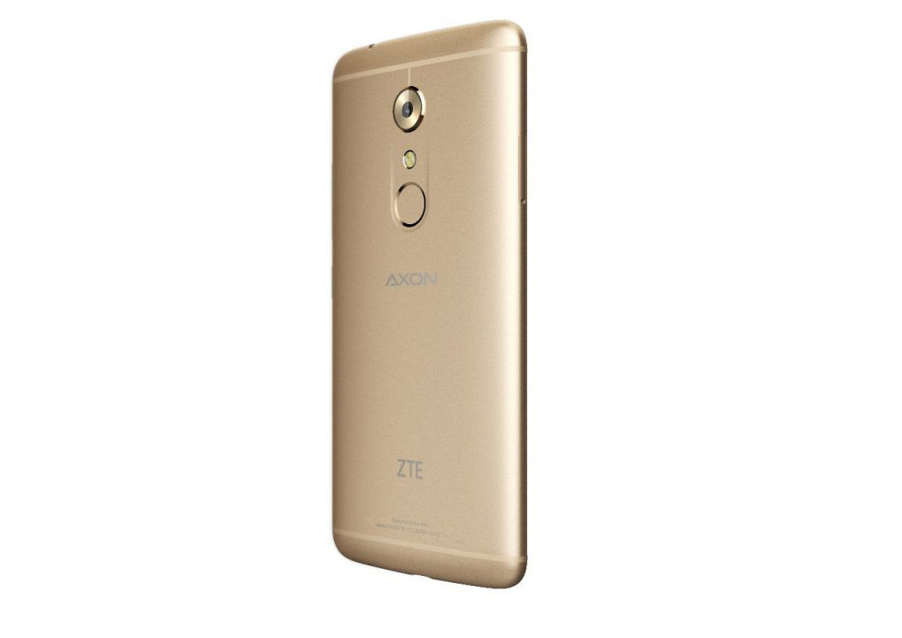 you are zte axon 7 128 simply buy Sim